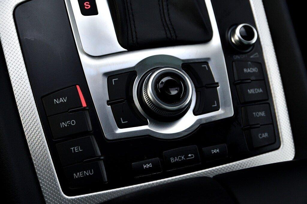 Audi Q7 PROGRESSIV + TDI + BAS KILO 2015 à St-Bruno, Québec - 27 - w1024h768px