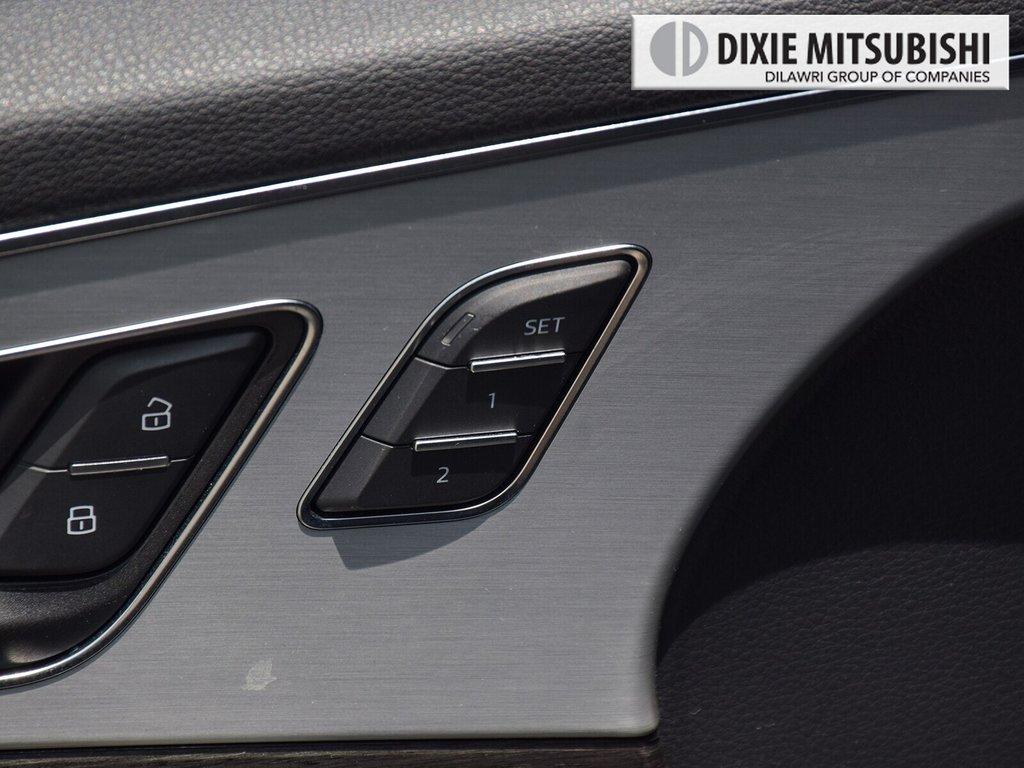 2017 Audi Q7 3.0T Technik quattro 8sp Tiptronic in Mississauga, Ontario - 22 - w1024h768px