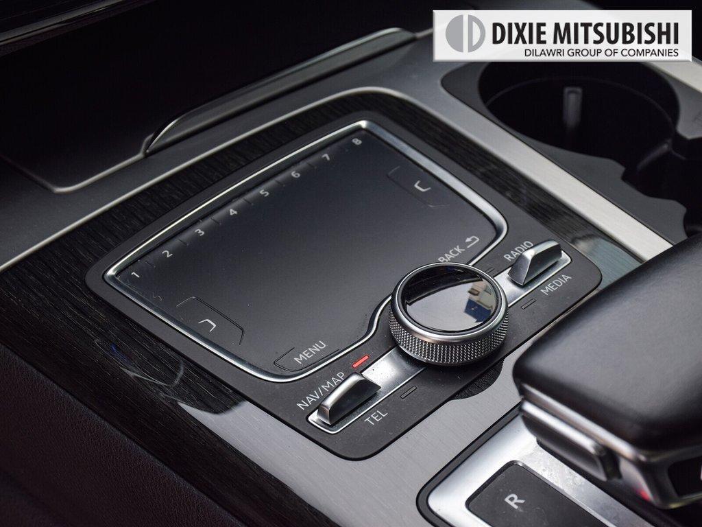 2017 Audi Q7 3.0T Technik quattro 8sp Tiptronic in Mississauga, Ontario - 17 - w1024h768px