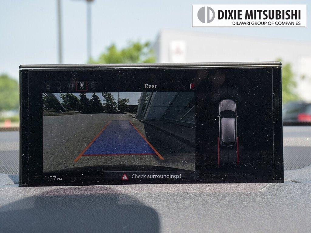 2017 Audi Q7 3.0T Technik quattro 8sp Tiptronic in Mississauga, Ontario - 20 - w1024h768px