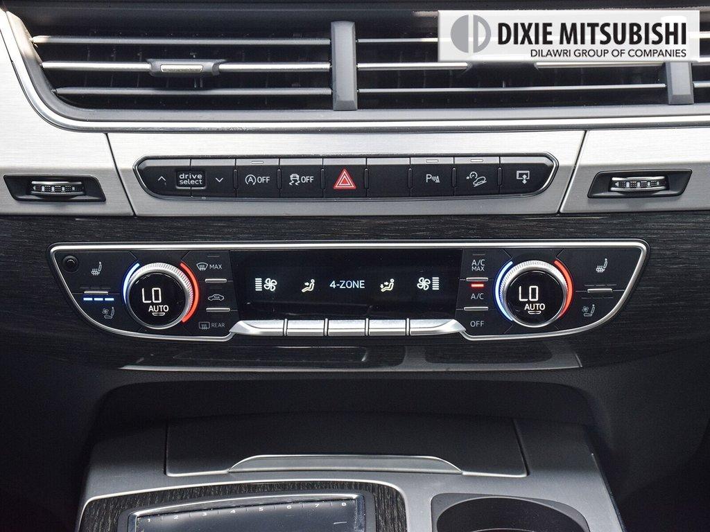 2017 Audi Q7 3.0T Technik quattro 8sp Tiptronic in Mississauga, Ontario - 21 - w1024h768px