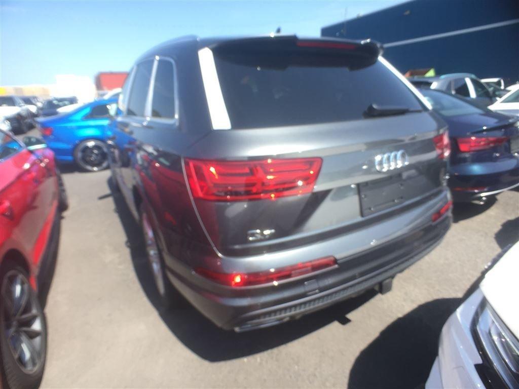 Audi Q7 Progressiv 2018 à St-Bruno, Québec - 4 - w1024h768px