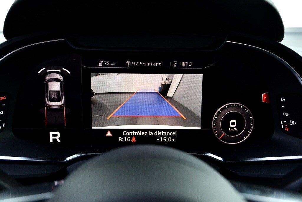 Audi R8 V10 RWS + PROPULSION + RARE 2018 à St-Bruno, Québec - 21 - w1024h768px