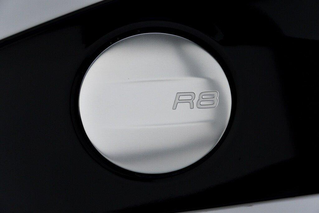 Audi R8 V10 RWS + PROPULSION + RARE 2018 à St-Bruno, Québec - 11 - w1024h768px
