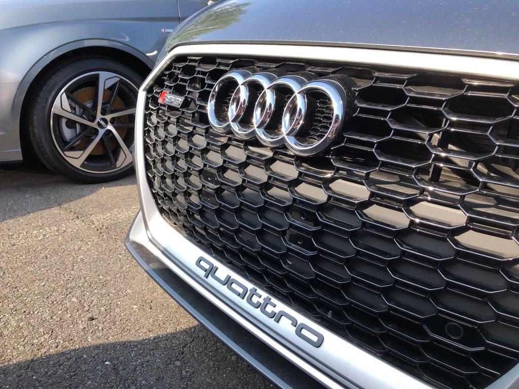 Audi RS 3 Sedan  2019 à St-Bruno, Québec - 4 - w1024h768px