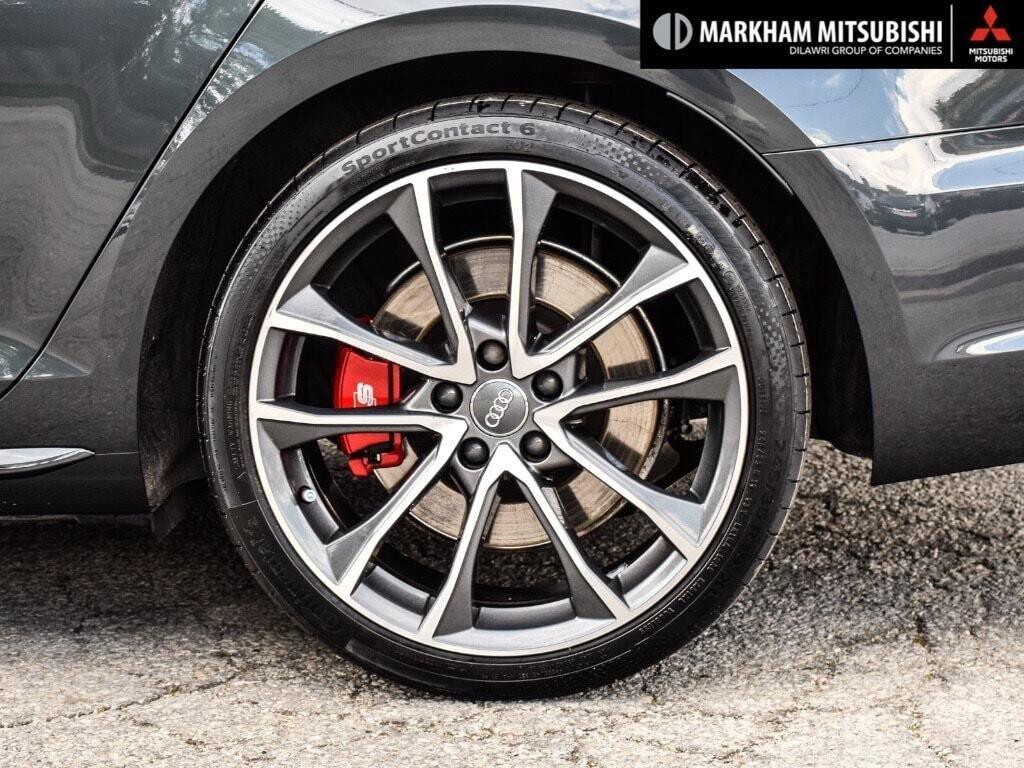 2018 Audi S4 3.0T Technik quattro 8sp Tiptronic (SOO) in Markham, Ontario - 8 - w1024h768px