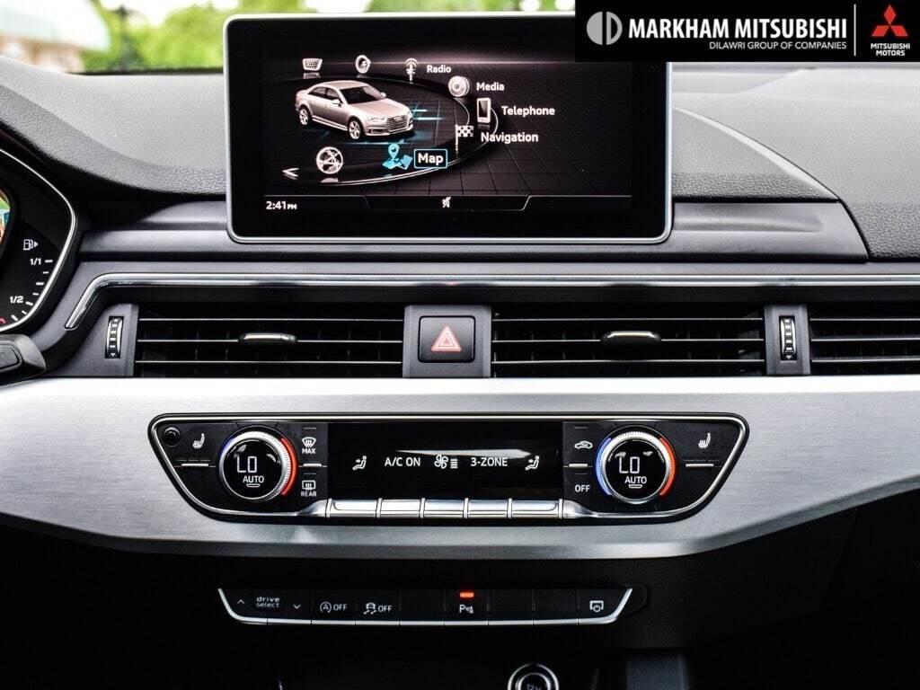 2018 Audi S4 3.0T Technik quattro 8sp Tiptronic (SOO) in Markham, Ontario - 16 - w1024h768px