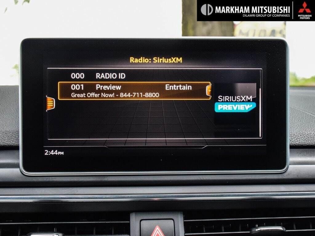 2018 Audi S4 3.0T Technik quattro 8sp Tiptronic (SOO) in Markham, Ontario - 18 - w1024h768px