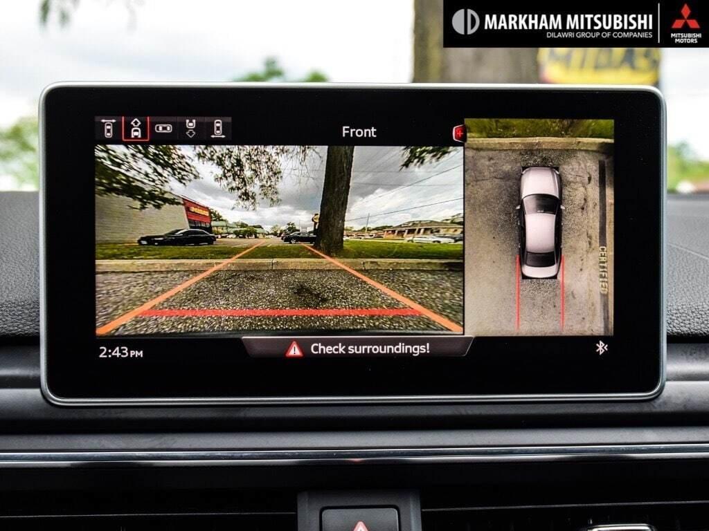 2018 Audi S4 3.0T Technik quattro 8sp Tiptronic (SOO) in Markham, Ontario - 22 - w1024h768px