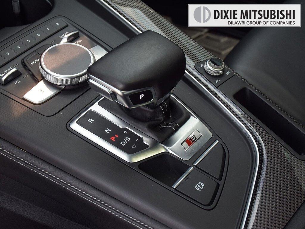 2018 Audi S5 3.0T Technik quattro 8sp Tiptronic Cpe in Mississauga, Ontario - 18 - w1024h768px