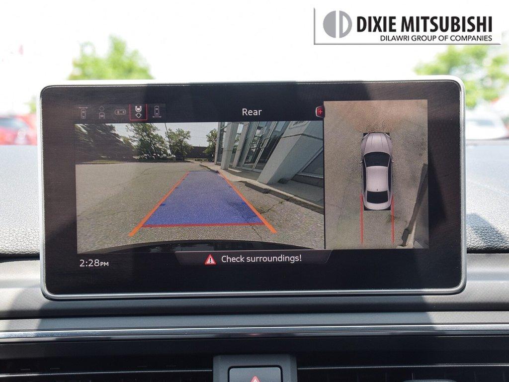 2018 Audi S5 3.0T Technik quattro 8sp Tiptronic Cpe in Mississauga, Ontario - 20 - w1024h768px