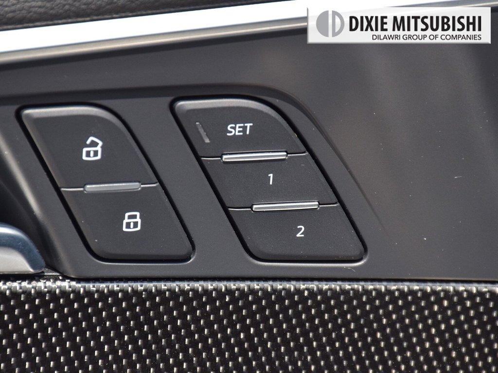 2018 Audi S5 3.0T Technik quattro 8sp Tiptronic Cpe in Mississauga, Ontario - 22 - w1024h768px