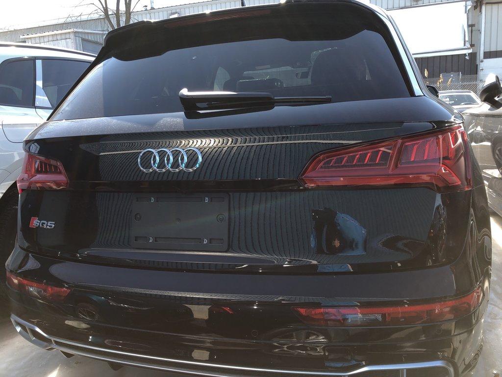 Audi SQ5 Progressiv 2018 à St-Bruno, Québec - 4 - w1024h768px