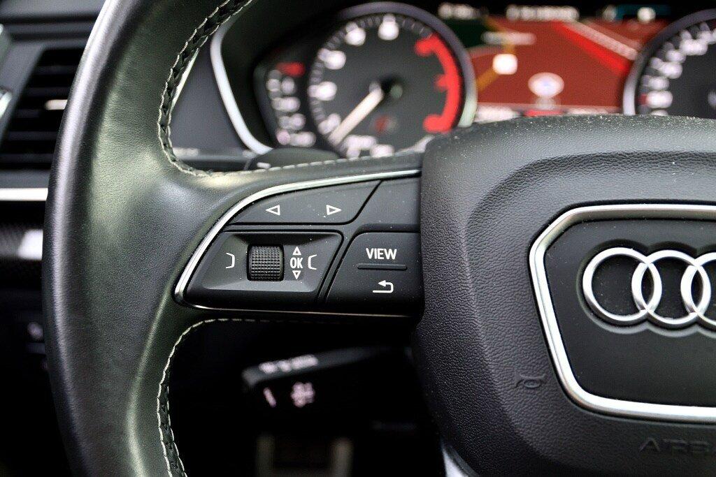 Audi SQ5 PROGRESSIV + LA PLACE POUR UN SQ5 2018 à St-Bruno, Québec - 31 - w1024h768px