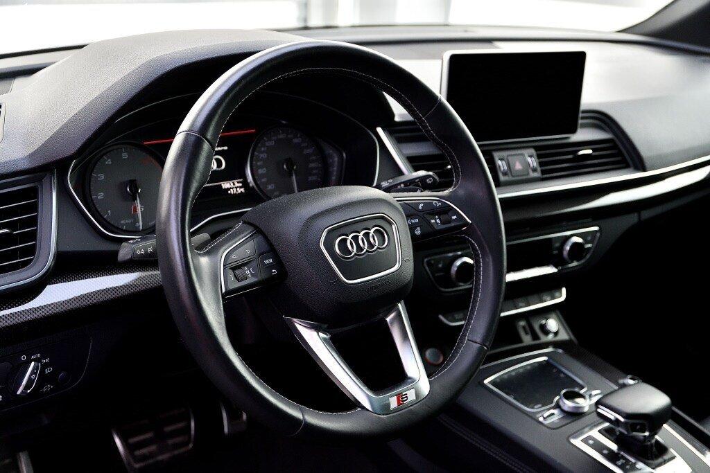 Audi SQ5 PROGRESSIV + LA PLACE POUR UN SQ5 2018 à St-Bruno, Québec - 11 - w1024h768px