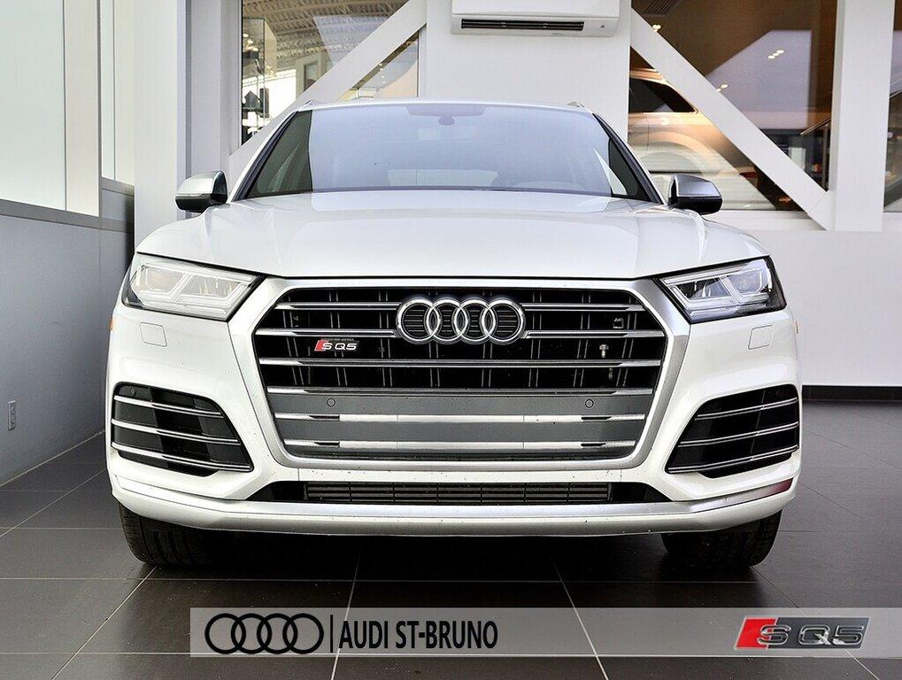Audi SQ5 PROGRESSIV + LA PLACE POUR UN SQ5 2018 à St-Bruno, Québec - 4 - w1024h768px