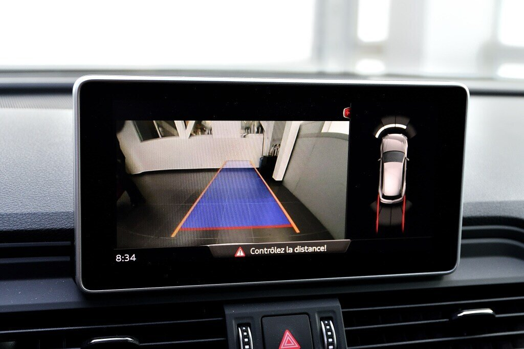Audi SQ5 PROGRESSIV + LA PLACE POUR UN SQ5 2018 à St-Bruno, Québec - 25 - w1024h768px