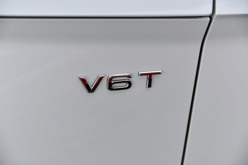 Audi SQ5 PROGRESSIV + LA PLACE POUR UN SQ5 2018 à St-Bruno, Québec - 7 - w1024h768px