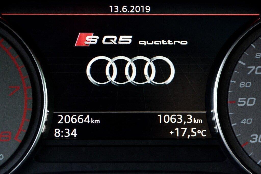 Audi SQ5 PROGRESSIV + LA PLACE POUR UN SQ5 2018 à St-Bruno, Québec - 21 - w1024h768px