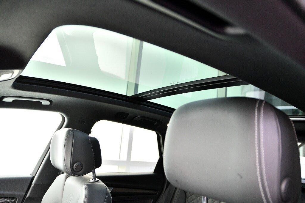 Audi SQ5 PROGRESSIV + LA PLACE POUR UN SQ5 2018 à St-Bruno, Québec - 19 - w1024h768px