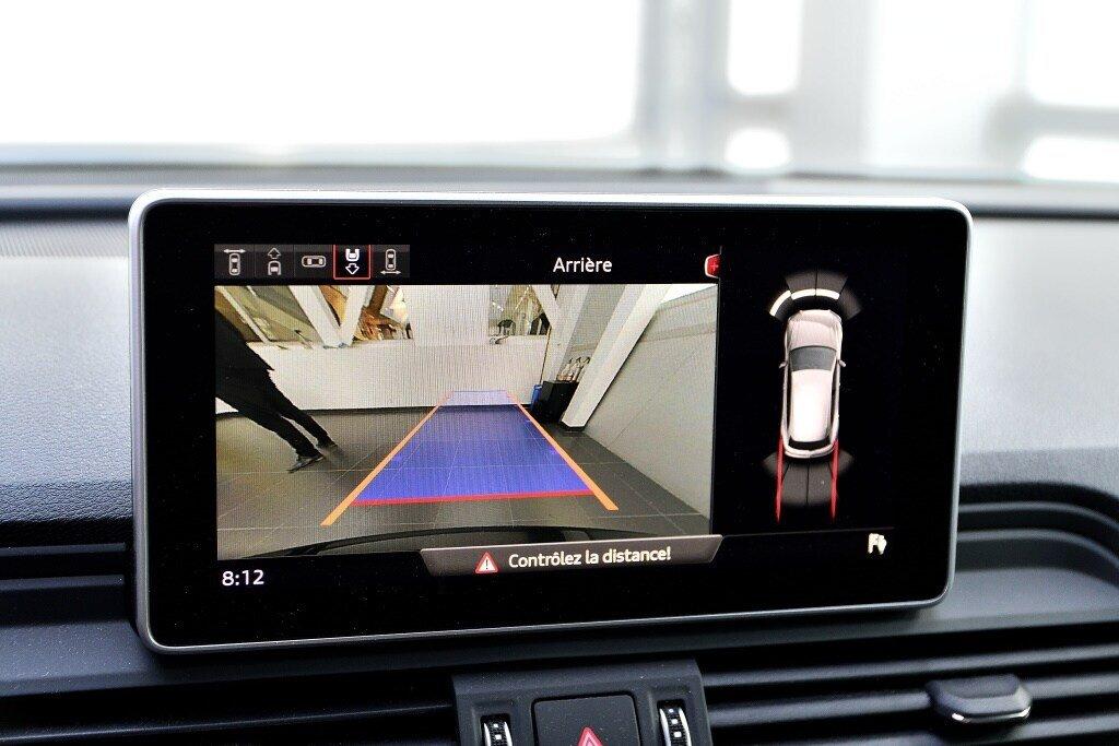 Audi SQ5 TECHNIK + LA PLACE POUR UN SQ5 2018 à St-Bruno, Québec - 26 - w1024h768px