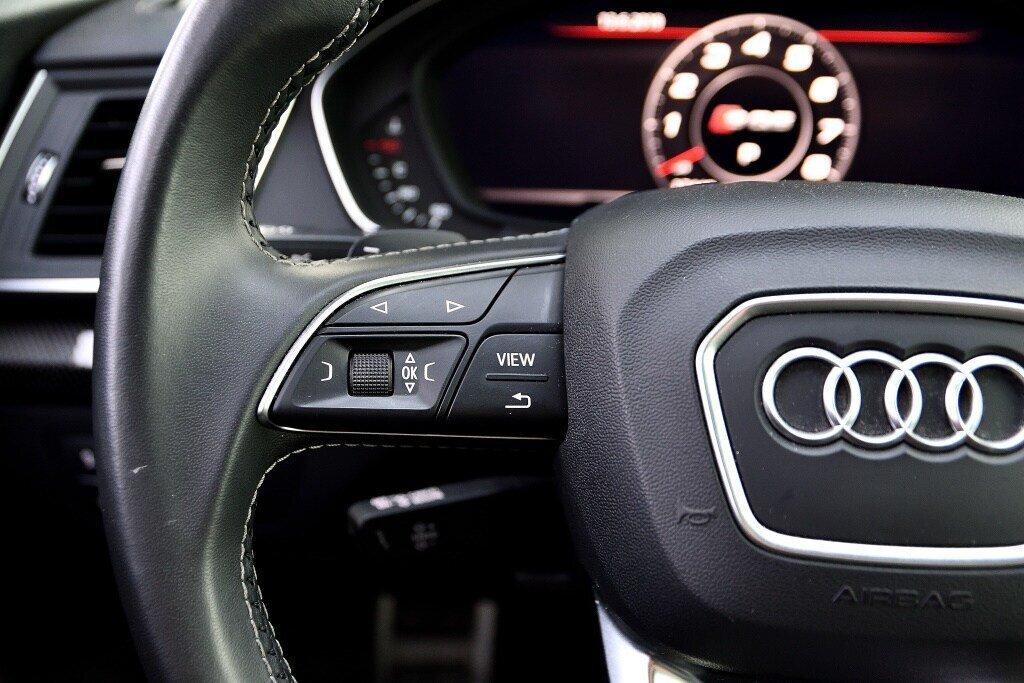 Audi SQ5 TECHNIK + LA PLACE POUR UN SQ5 2018 à St-Bruno, Québec - 32 - w1024h768px