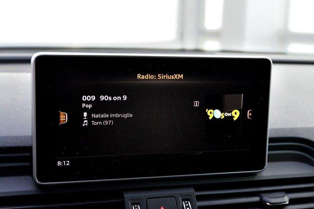 Audi SQ5 TECHNIK + LA PLACE POUR UN SQ5 2018 à St-Bruno, Québec - 24 - w1024h768px