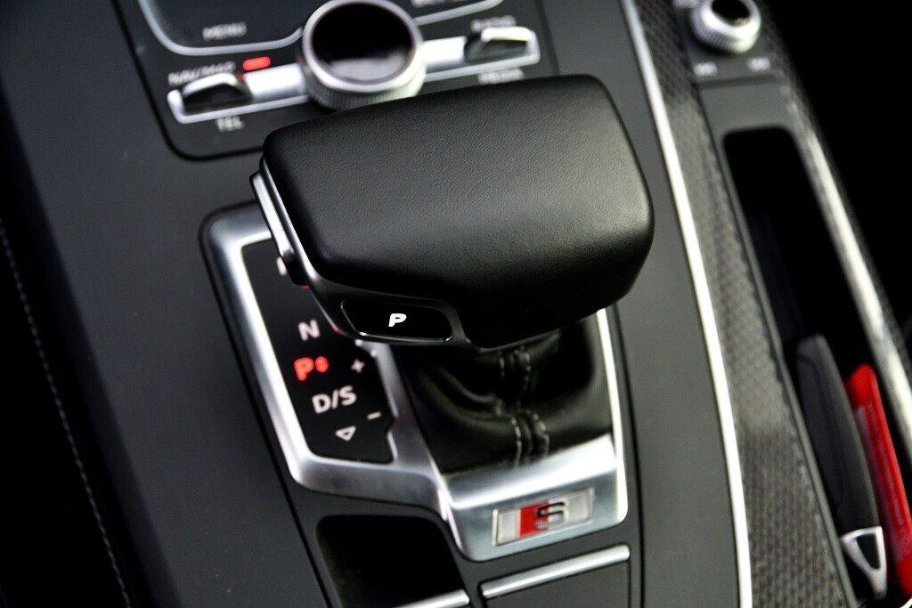 Audi SQ5 TECHNIK + LA PLACE POUR UN SQ5 2018 à St-Bruno, Québec - 30 - w1024h768px