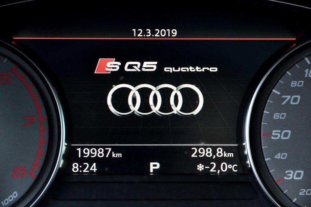 Audi SQ5 PROGRESSIV + MOINS CHÈRE + 0.9% 2018 à St-Bruno, Québec - 19 - w1024h768px