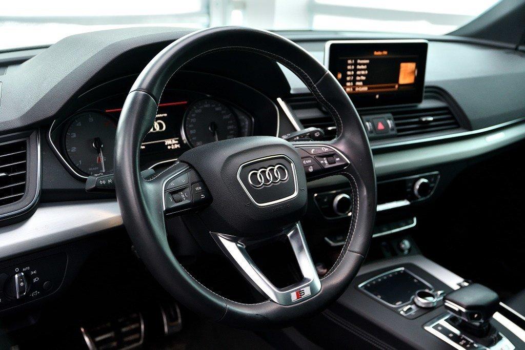 Audi SQ5 PROGRESSIV + MOINS CHÈRE + 0.9% 2018 à St-Bruno, Québec - 10 - w1024h768px