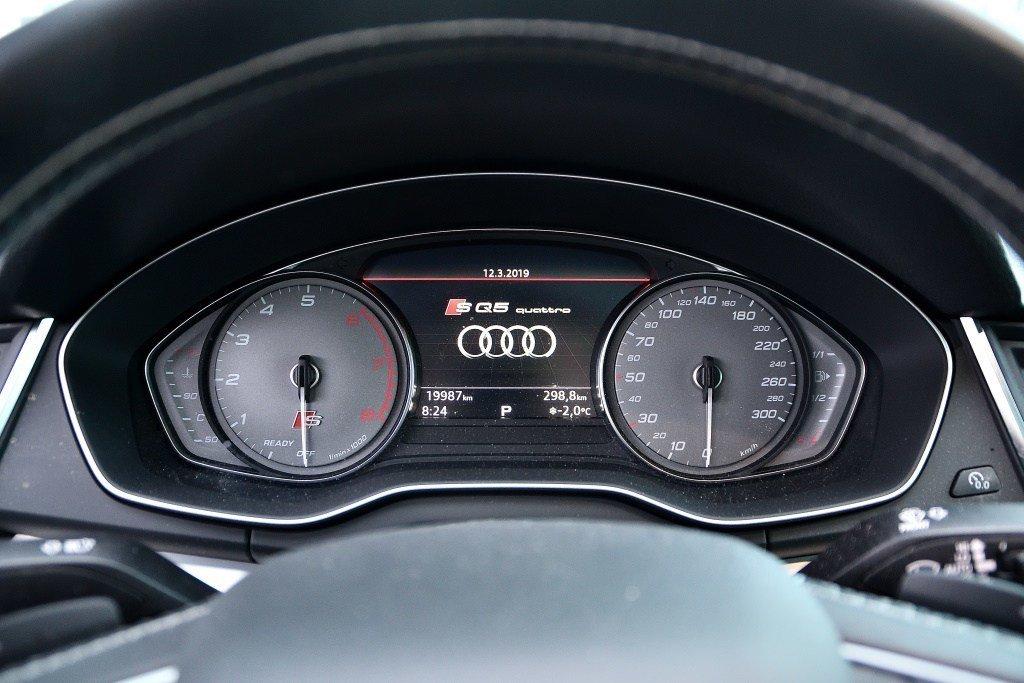 Audi SQ5 PROGRESSIV + MOINS CHÈRE + 0.9% 2018 à St-Bruno, Québec - 18 - w1024h768px