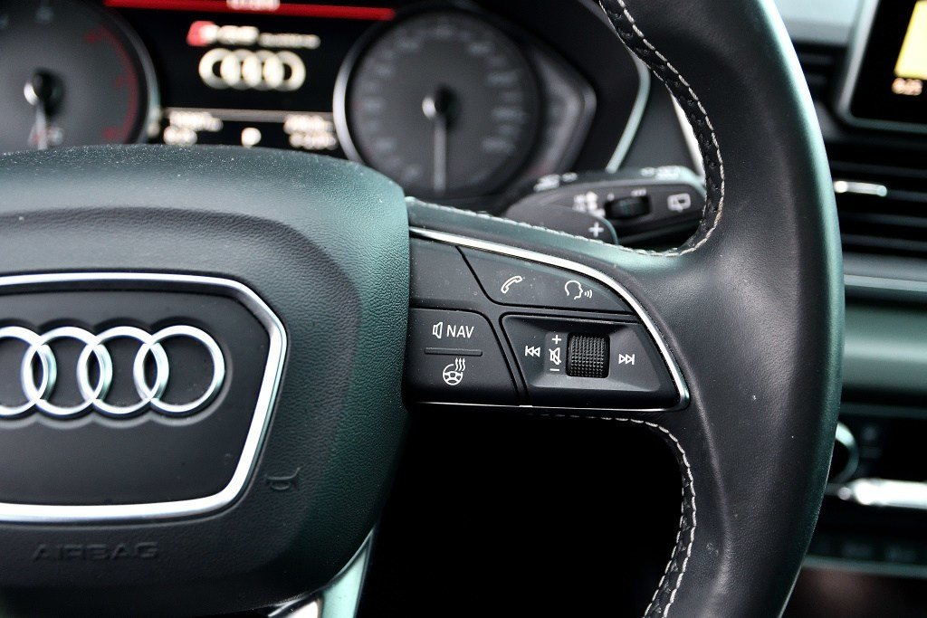 Audi SQ5 PROGRESSIV + MOINS CHÈRE + 0.9% 2018 à St-Bruno, Québec - 28 - w1024h768px