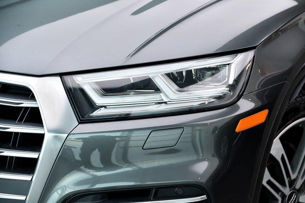 Audi SQ5 PROGRESSIV + MOINS CHÈRE + 0.9% 2018 à St-Bruno, Québec - 2 - w1024h768px