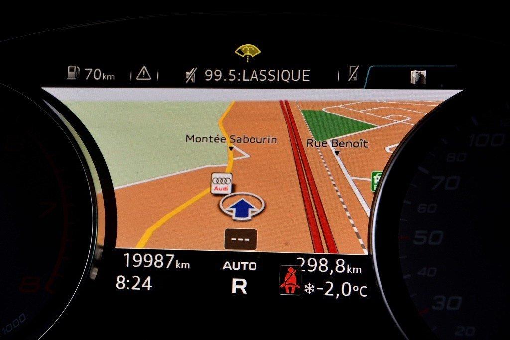 Audi SQ5 PROGRESSIV + MOINS CHÈRE + 0.9% 2018 à St-Bruno, Québec - 23 - w1024h768px