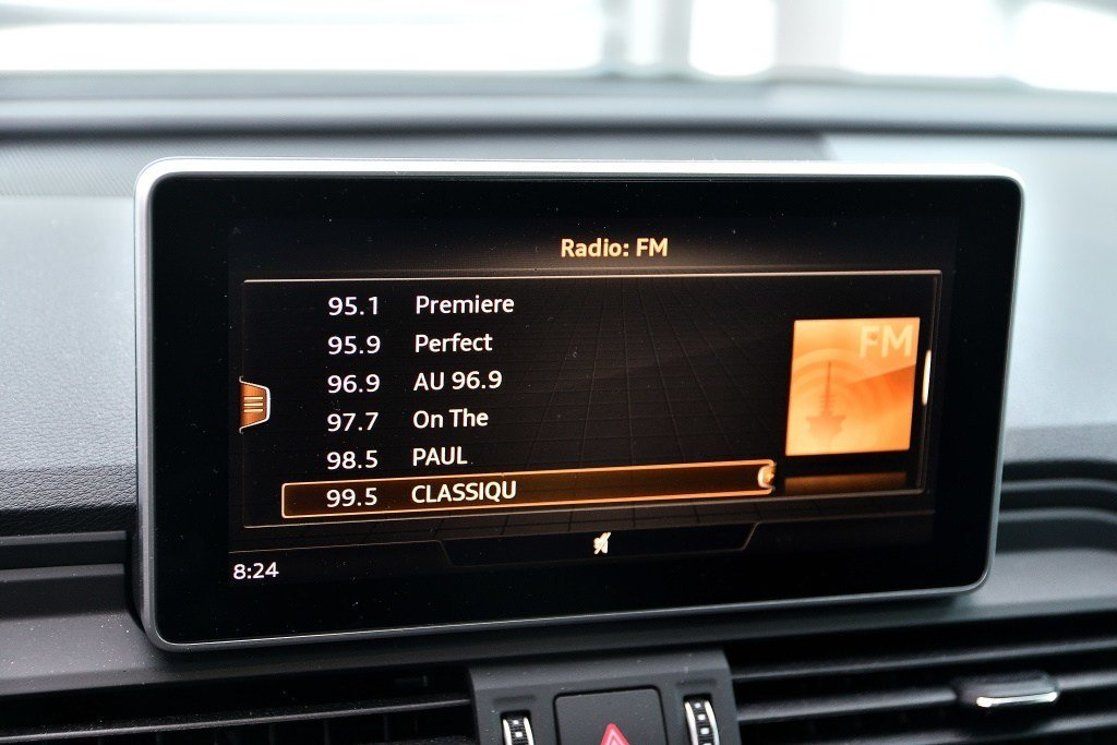 Audi SQ5 PROGRESSIV + MOINS CHÈRE + 0.9% 2018 à St-Bruno, Québec - 20 - w1024h768px