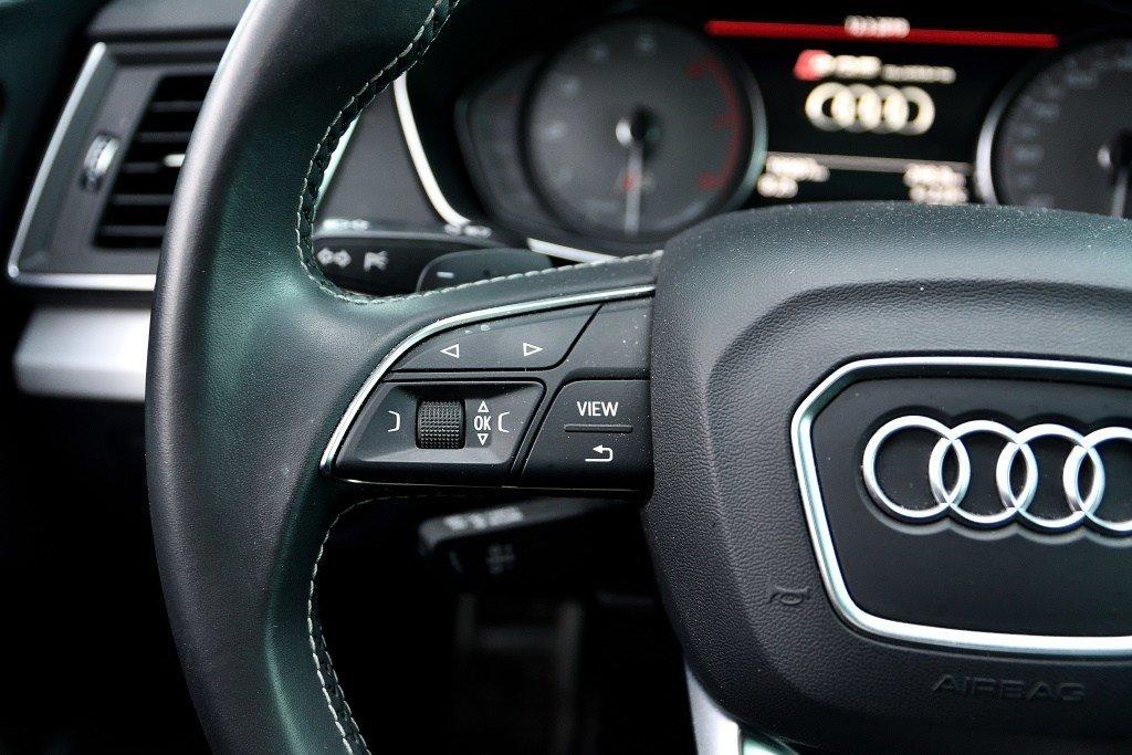 Audi SQ5 PROGRESSIV + MOINS CHÈRE + 0.9% 2018 à St-Bruno, Québec - 29 - w1024h768px