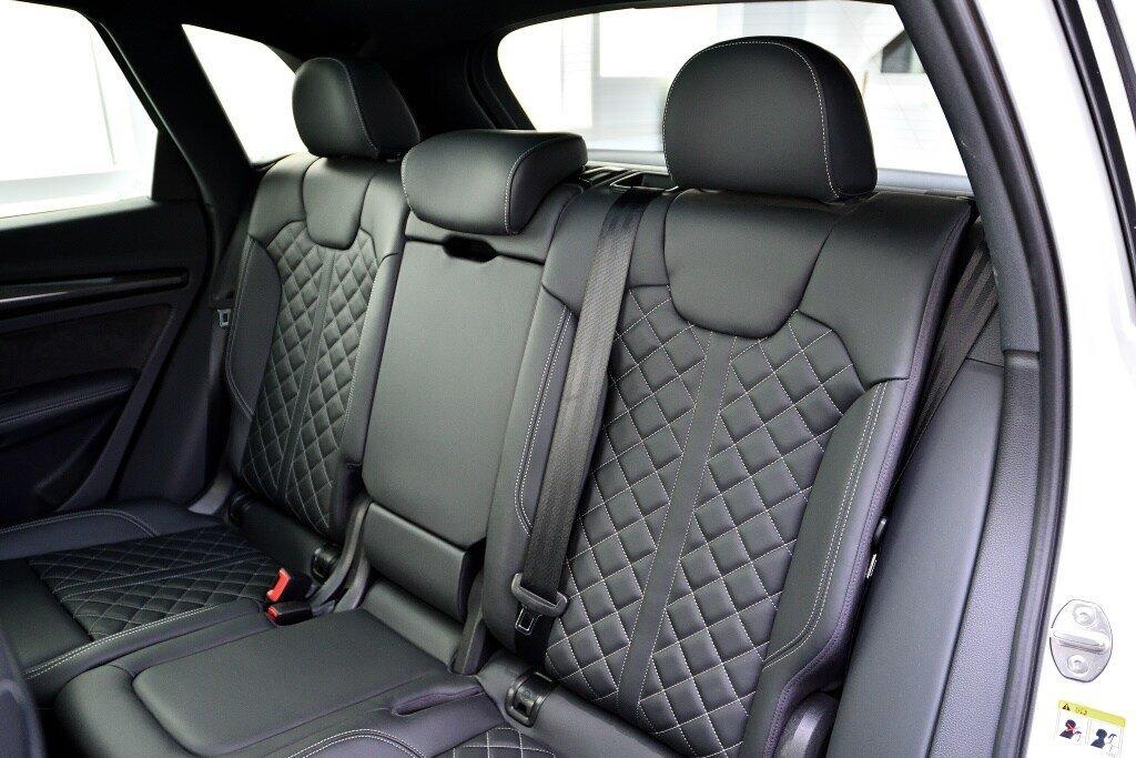 Audi SQ5 PROGRESSIV + PRIX FOU + CARBONE 2018 à St-Bruno, Québec - 18 - w1024h768px