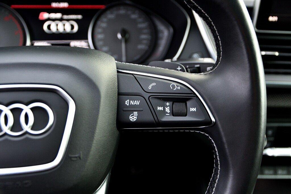 Audi SQ5 PROGRESSIV + PRIX FOU + CARBONE 2018 à St-Bruno, Québec - 30 - w1024h768px
