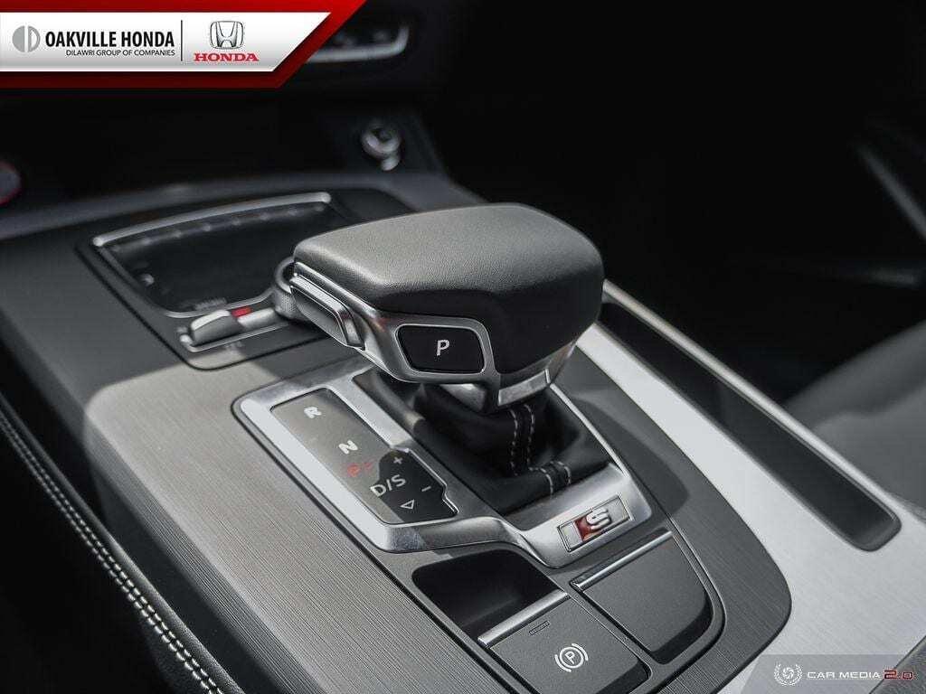 2018 Audi SQ5 3.0T Technik quattro 8sp Tiptronic in Oakville, Ontario - 18 - w1024h768px