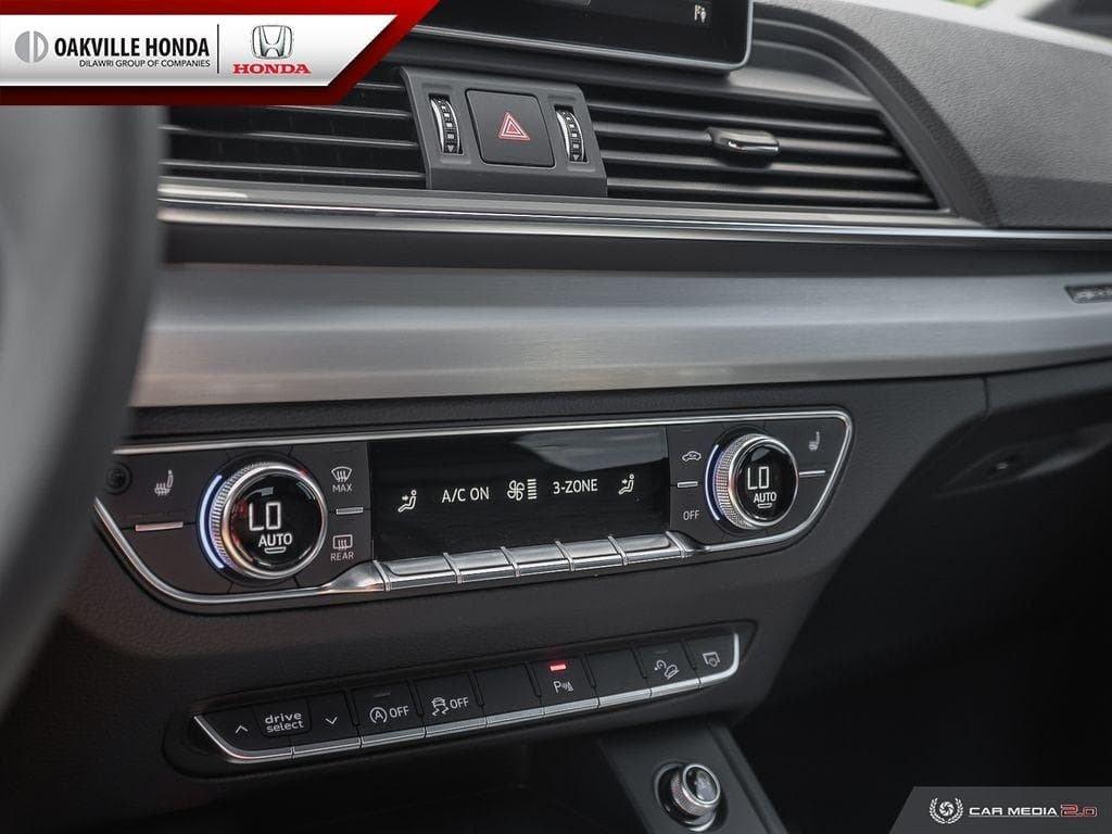 2018 Audi SQ5 3.0T Technik quattro 8sp Tiptronic in Oakville, Ontario - 19 - w1024h768px
