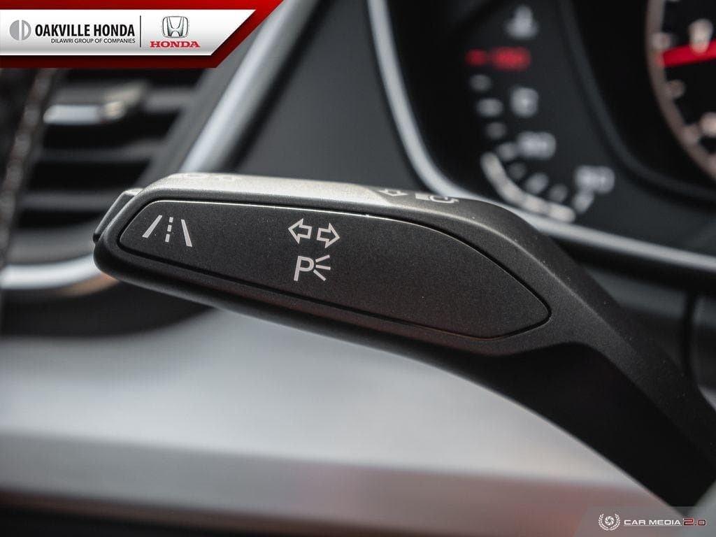 2018 Audi SQ5 3.0T Technik quattro 8sp Tiptronic in Oakville, Ontario - 15 - w1024h768px