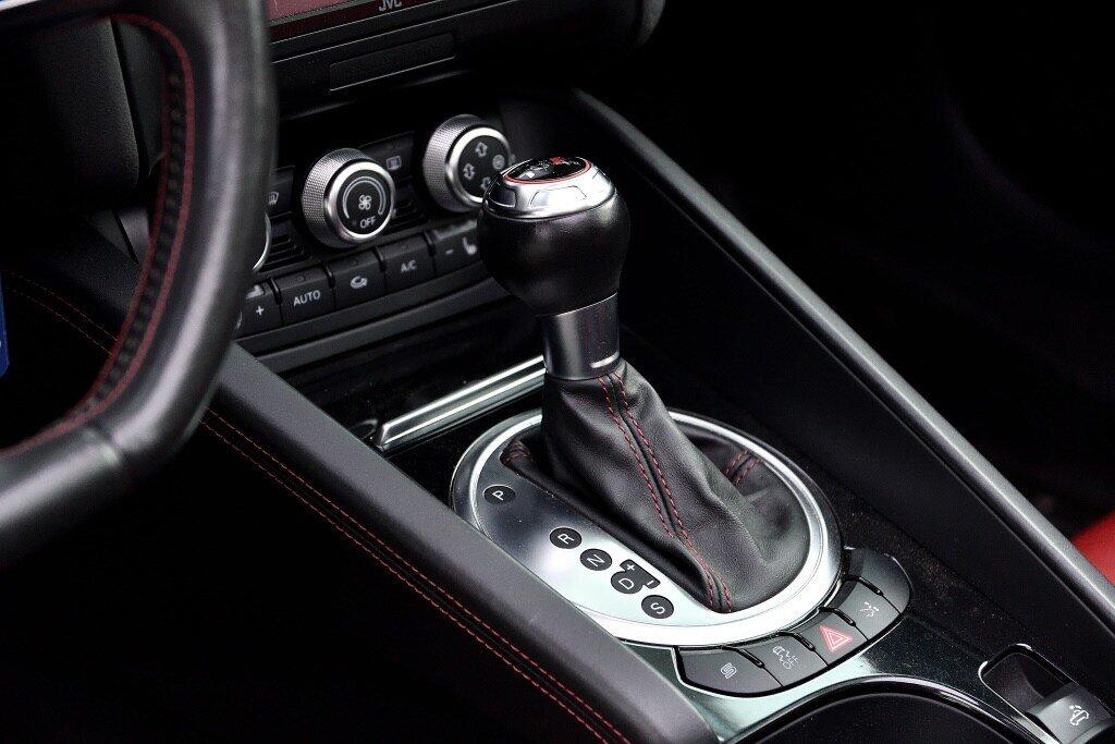Audi TTS ROADSTER + BLACK OPTICS + RARE 2014 à St-Bruno, Québec - 9 - w1024h768px