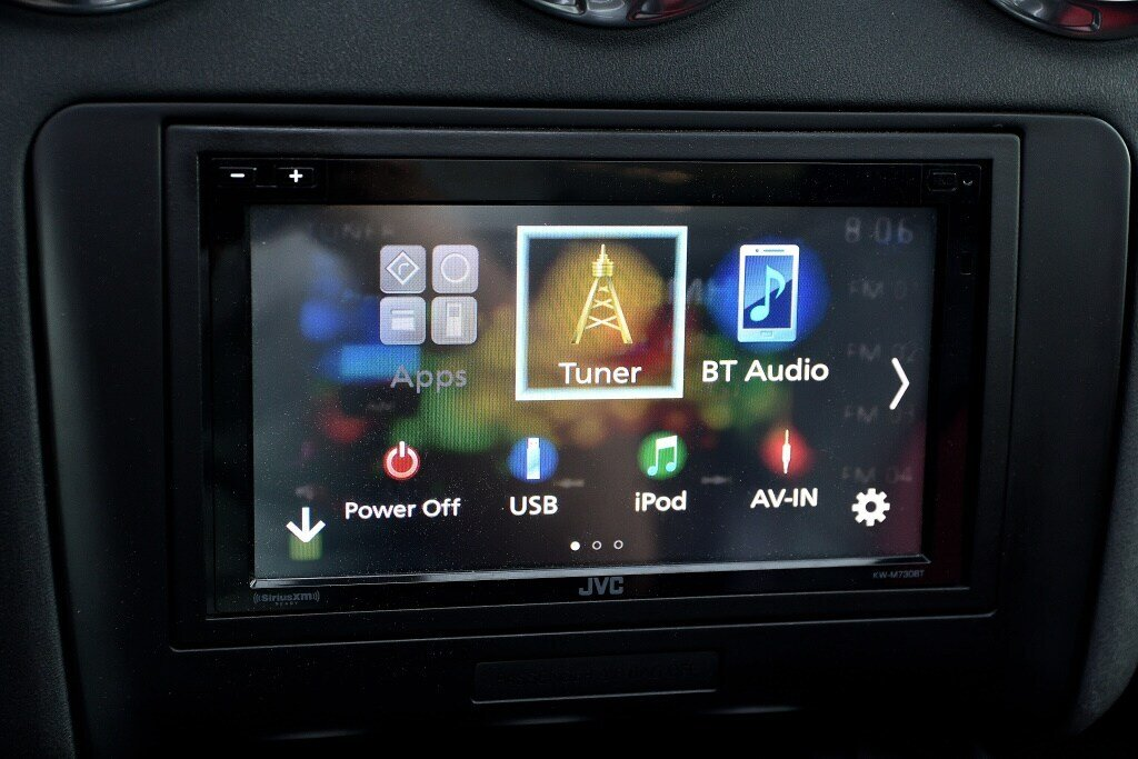 Audi TTS ROADSTER + BLACK OPTICS + RARE 2014 à St-Bruno, Québec - 16 - w1024h768px