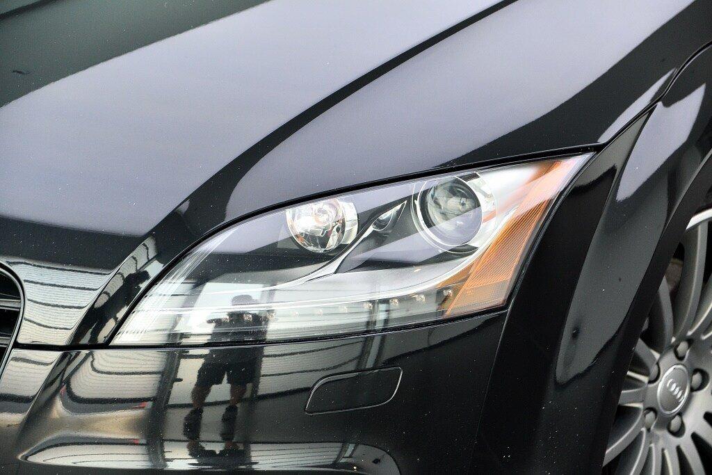 Audi TTS ROADSTER + BLACK OPTICS + RARE 2014 à St-Bruno, Québec - 2 - w1024h768px