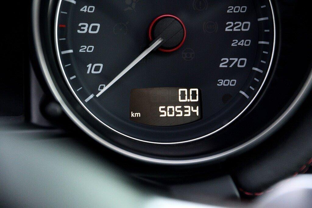 Audi TTS ROADSTER + BLACK OPTICS + RARE 2014 à St-Bruno, Québec - 14 - w1024h768px