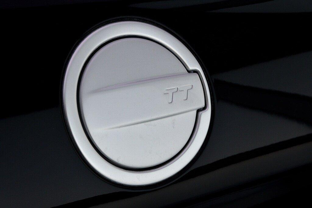 Audi TTS ROADSTER + BLACK OPTICS + RARE 2014 à St-Bruno, Québec - 26 - w1024h768px