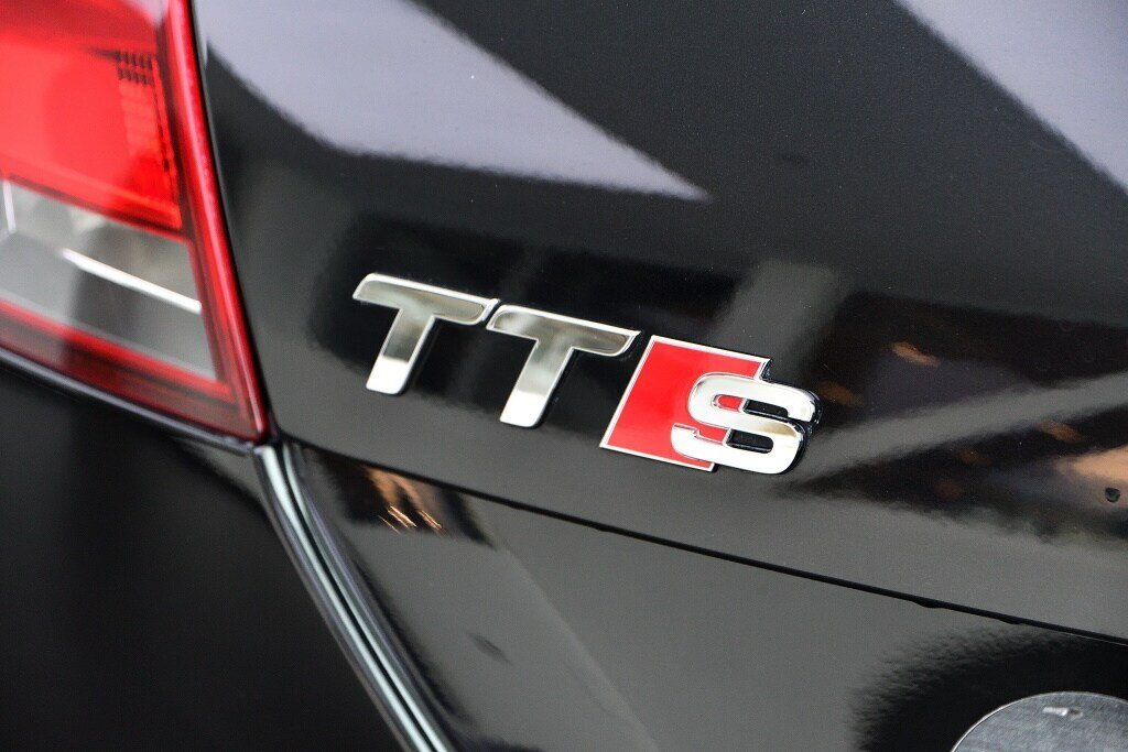 Audi TTS ROADSTER + BLACK OPTICS + RARE 2014 à St-Bruno, Québec - 24 - w1024h768px