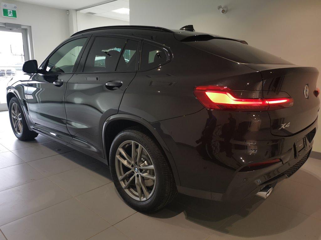 2019 BMW SAV XDRIVE X4 XDRIVE 30I in Regina, Saskatchewan - 4 - w1024h768px