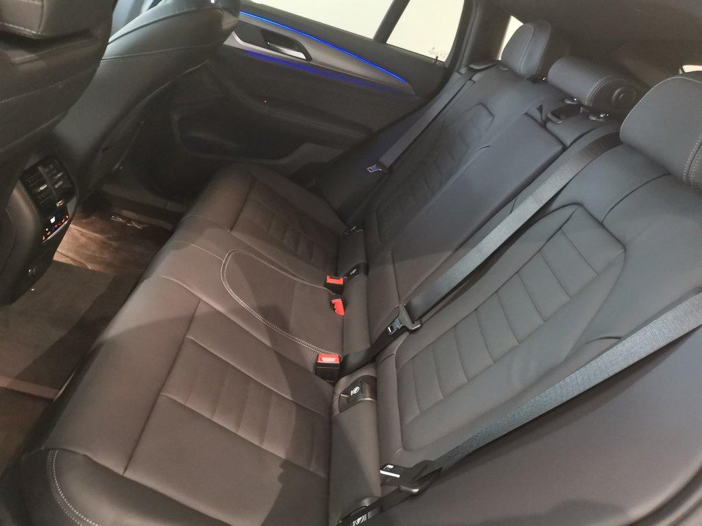 2019 BMW SAV XDRIVE X4 XDRIVE 30I in Regina, Saskatchewan - 16 - w1024h768px