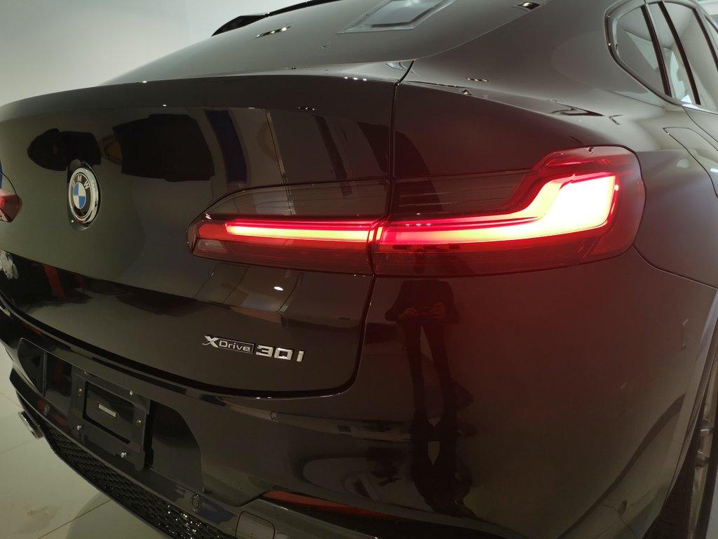 2019 BMW SAV XDRIVE X4 XDRIVE 30I in Regina, Saskatchewan - 6 - w1024h768px